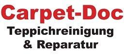 Teppichreinigung Carpet-Doc bundesweit